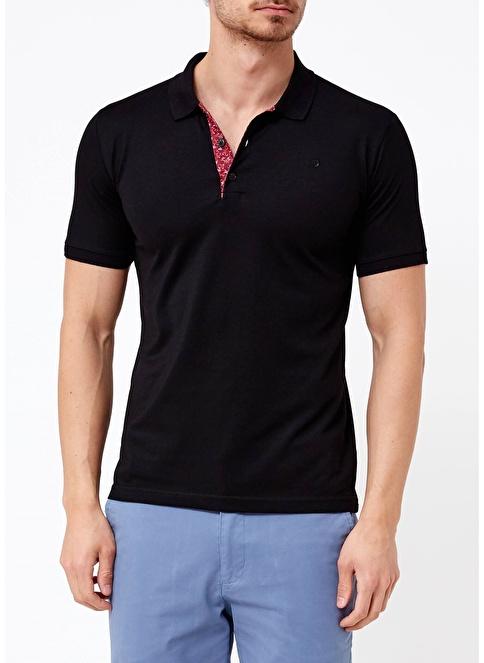 Adze Tişört Siyah